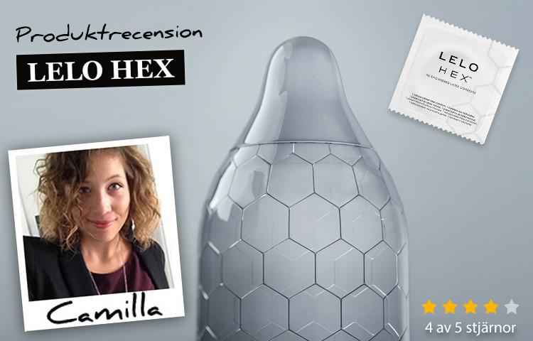 LELO HEX anmeldelse