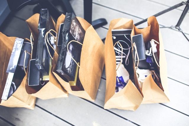 Kondomer säljer stort på Black Friday